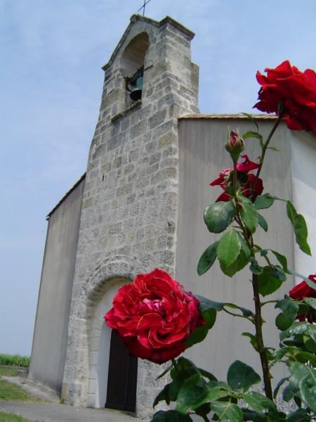 église de Chartuzac
