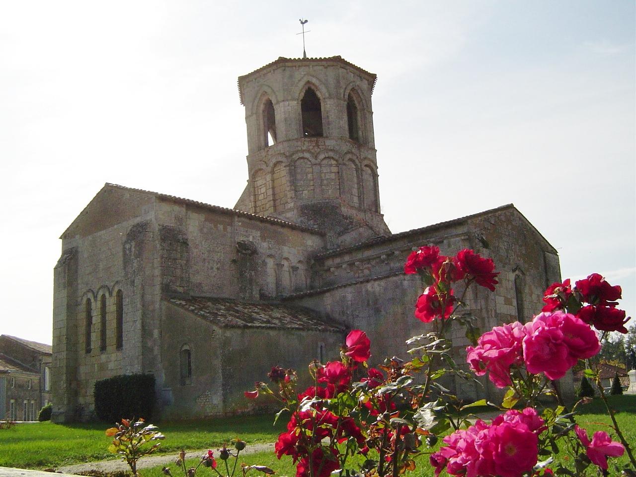 église-de-rouffignac